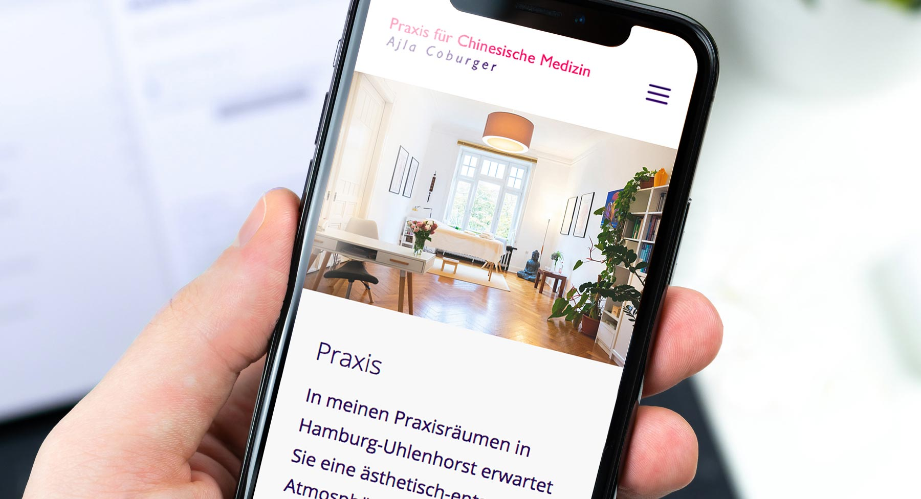 Webdesign, responsiv, mobilefirst, Segeberg, Lübeck, Schleswig-Holstein
